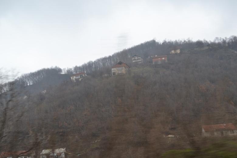 En algún lugar de Kosovo
