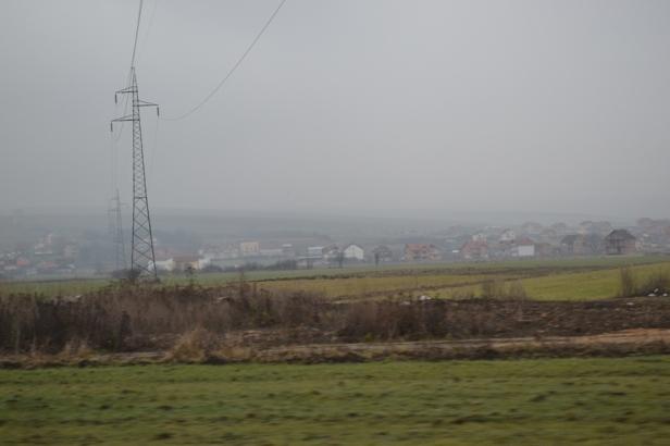 Prístina, Kosovo