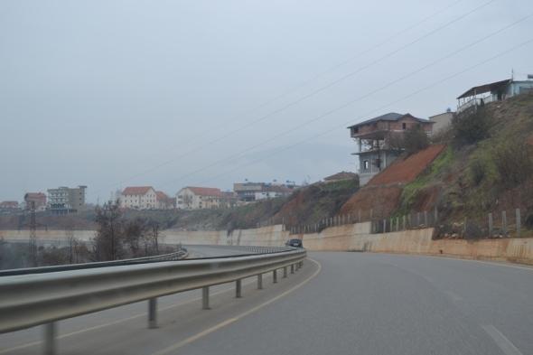 En algún lugar de Albania