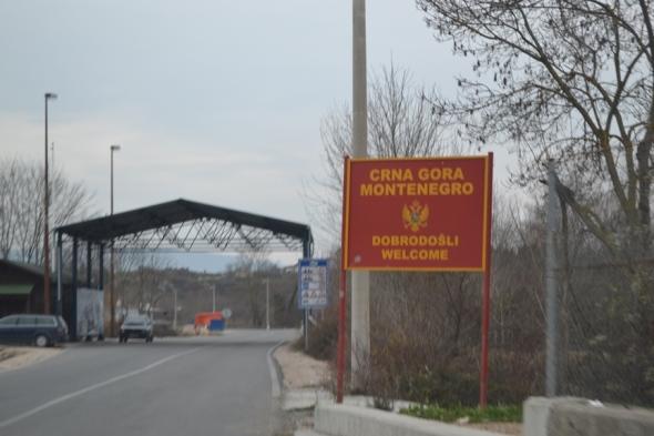 Bienvenidos a Montenegro