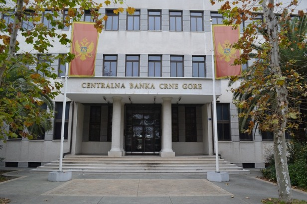 Banco Central de Montenegro