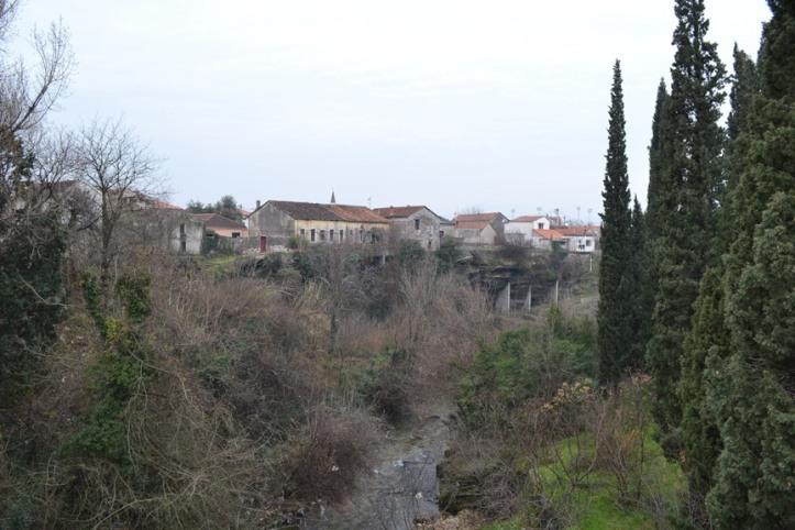 Viviendas en el centro de Podgorica