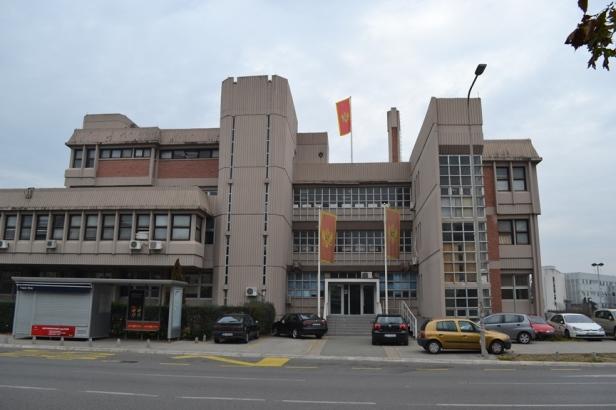 Universidad de Podgorica