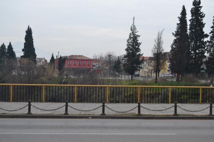 Edificios residenciales en Podgorica