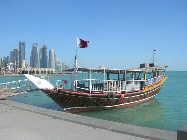 Doha, Qatar / Por: Jorge Juan Sánchez (España)