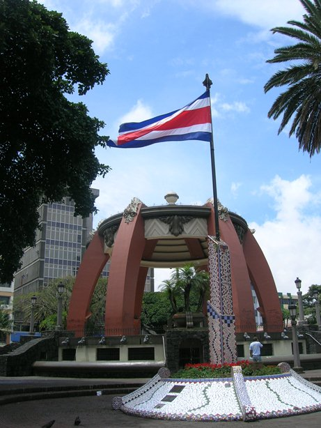 San José, Costa Rica / Por: Jorge Juan Sánchez (España)