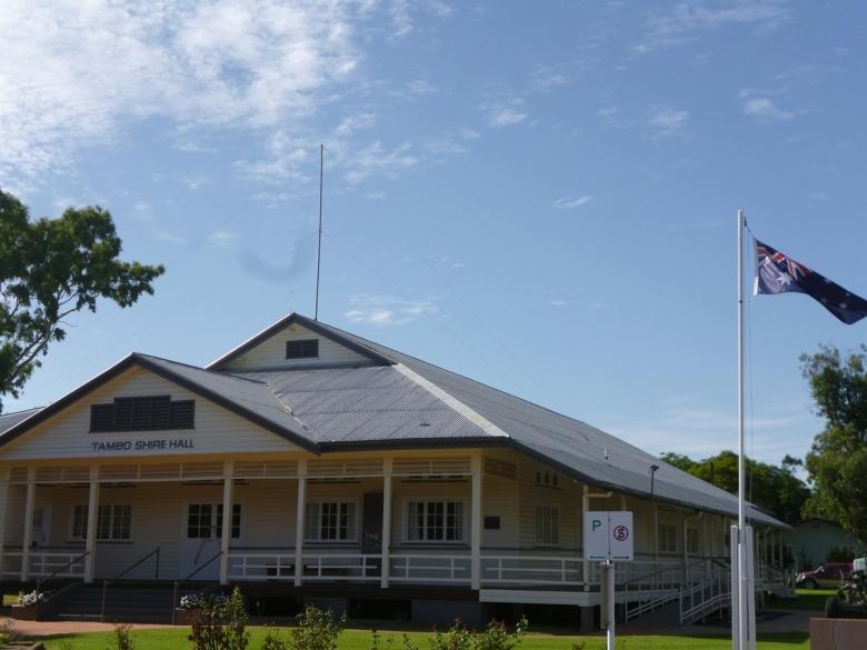 Tambo, Queensland