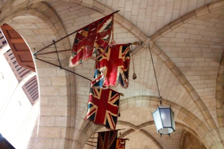 Catedral de San Jorge - Ciudad del Cabo, Sudáfrica / Saint George's Cathedral - Cape Town, South Africa / Por: Blog de Banderas