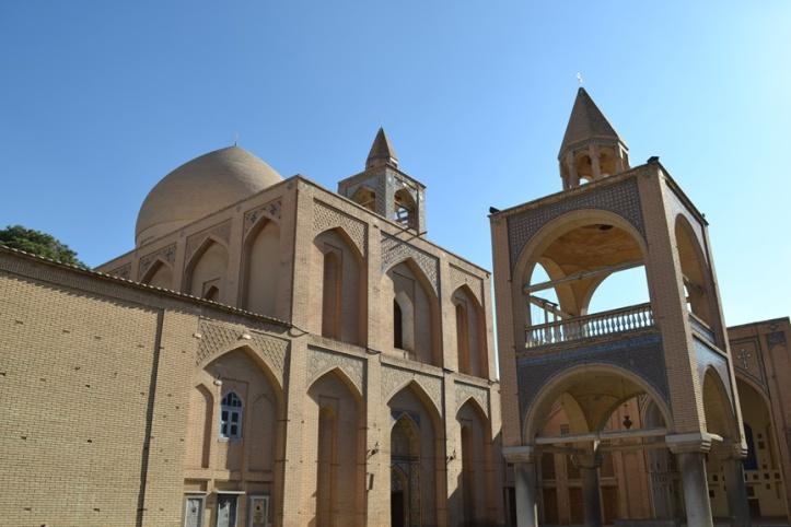 Catedral de Vank