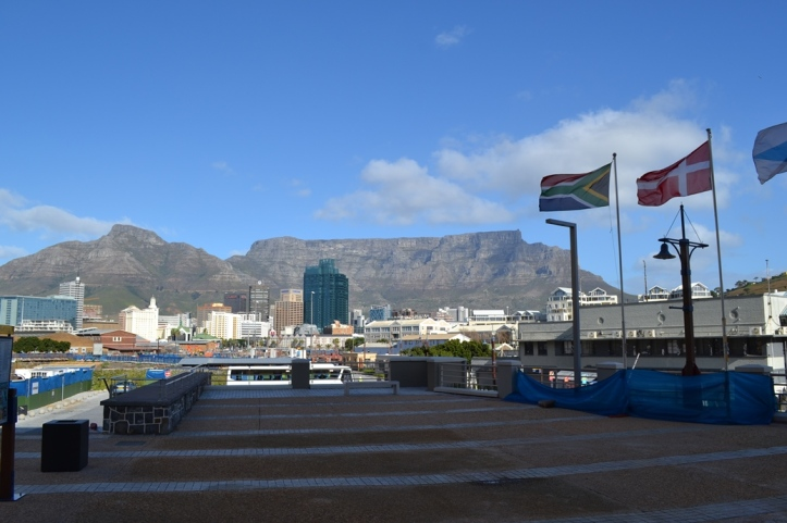 Consulado de Dinamarca en Ciudad del Cabo, Sudáfrica / Consulate of Denmark in Cape Town, South Africa / Por: Blog de Banderas