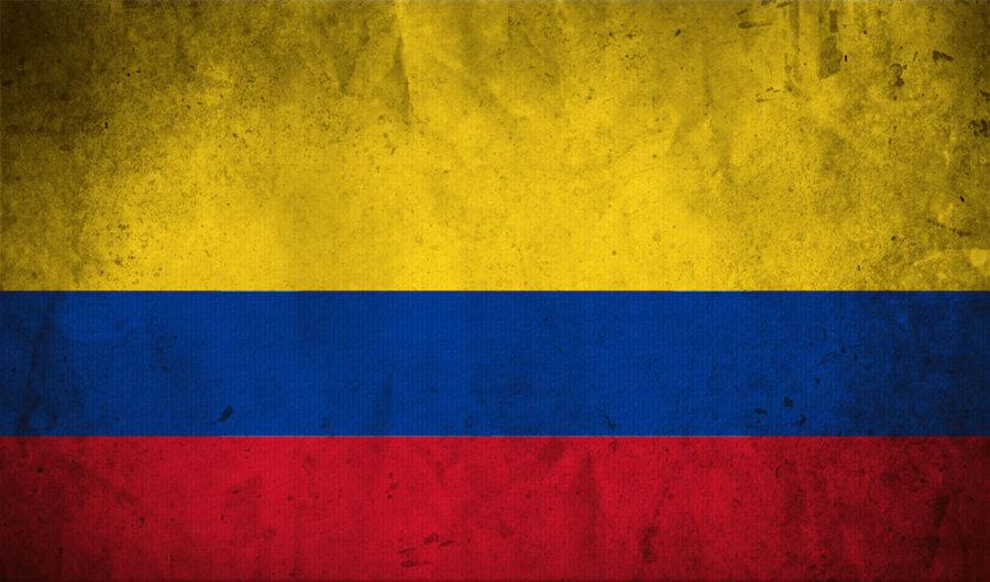 Historia de la colombiana 6
