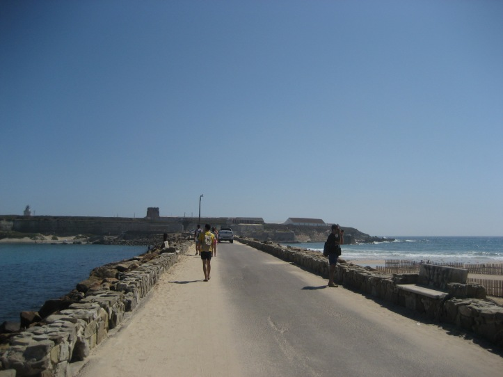 154 - Tarifa (Cádiz) 3-7-2007