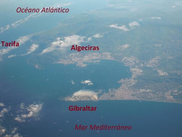 Bahía de Algeciras