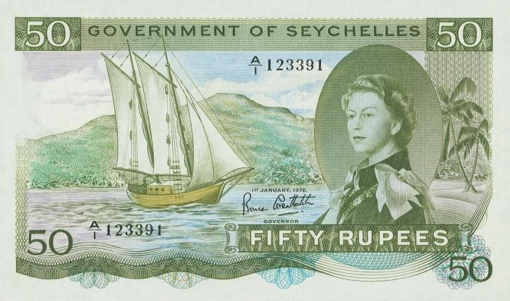 SC 50 Rupias