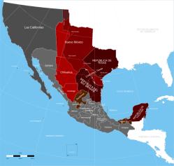 Mexico-1836