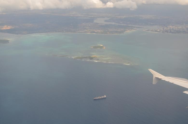 2013.07.03 Dar es Salaam, TZ (1)
