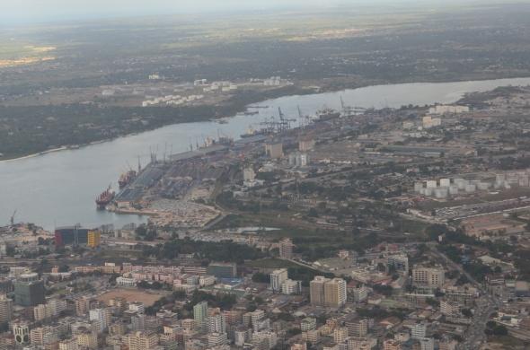 2013.07.03 Dar es Salaam, TZ (13)