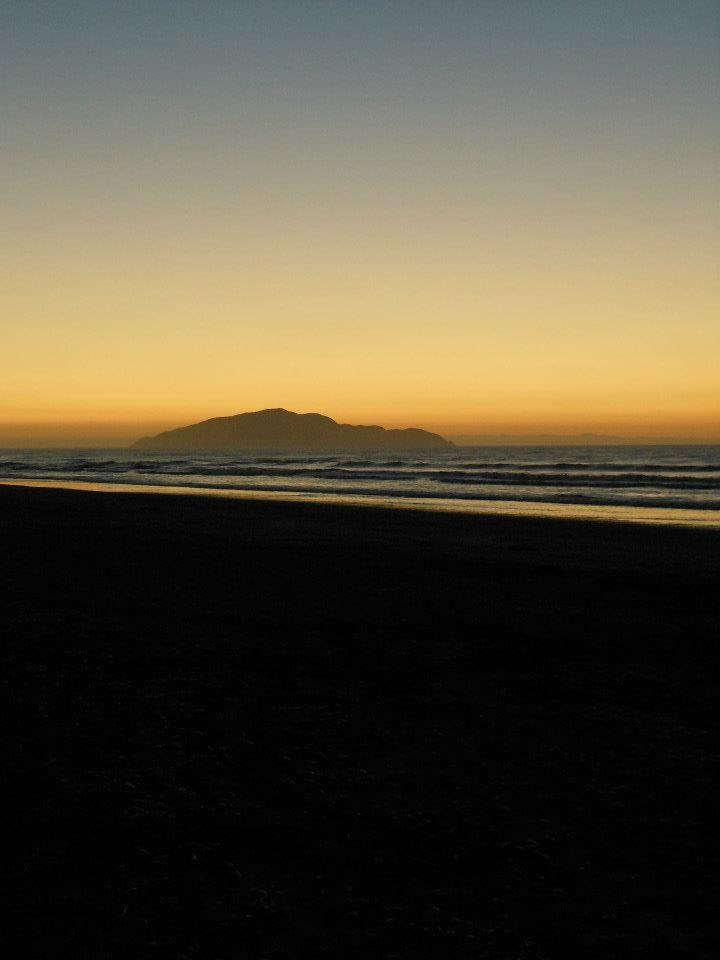 Kapiti Island, NZ 2