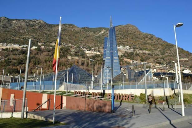 Bandera Andorra (4)