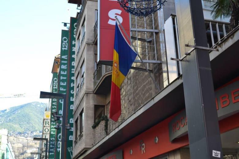 Bandera Andorra (7)