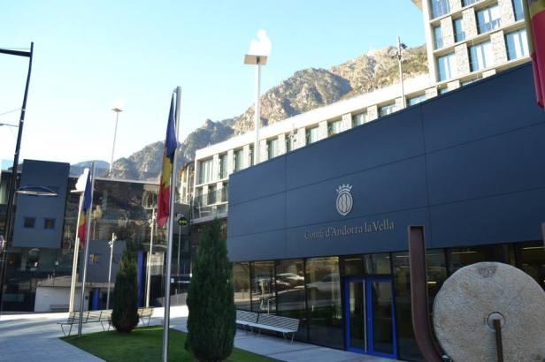 Bandera Andorra (9)