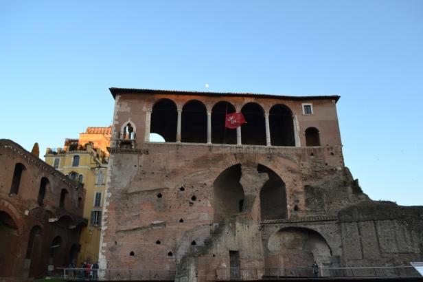 Roma, Italia / Rome, Italy / Por: Blog de Banderas