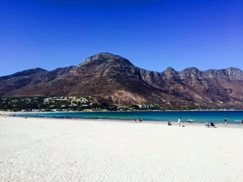 Hout Bay - Ciudad del Cabo, Sudáfrica