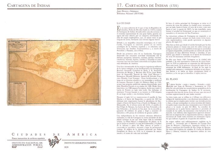 Cartagena de Indias1