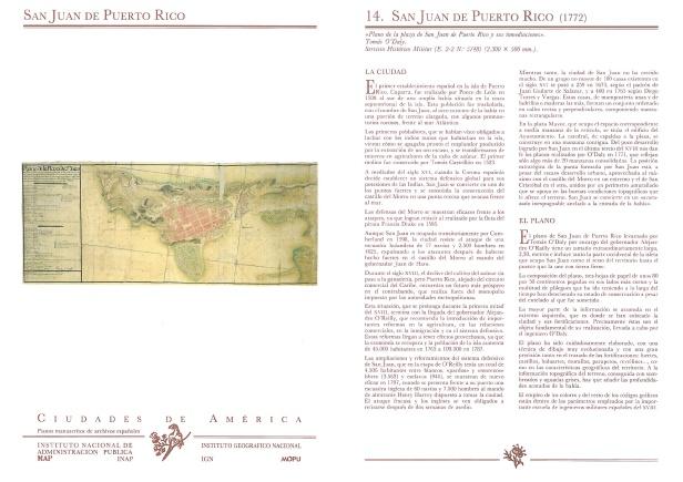 San Juan de Puerto Rico1