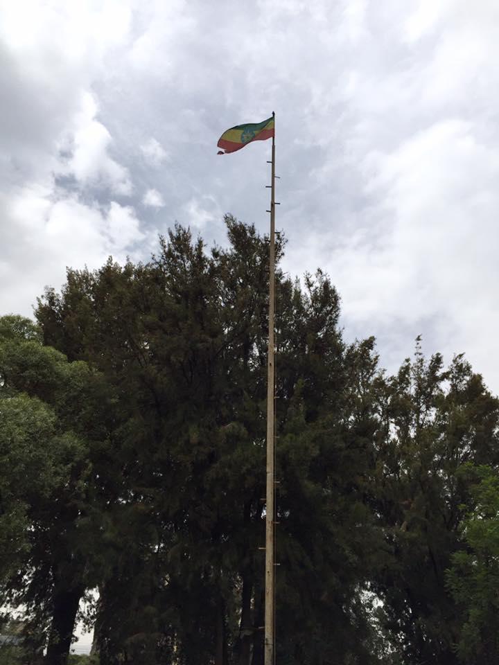 Addis Abeba, Etiopía / Addis Ababa, Ethiopia / Por: Juan Antonio Torres