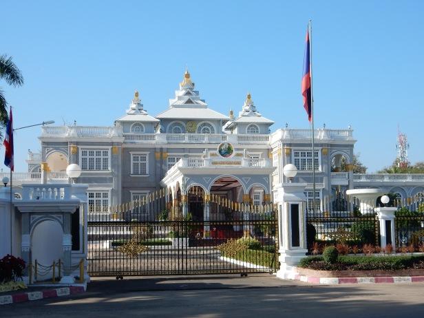Vientiane, Laos / Cortesía: Daniel Vinuesa