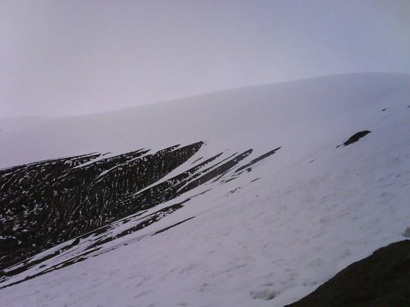 Parque Nacional Natural de los Nevados, Colombia