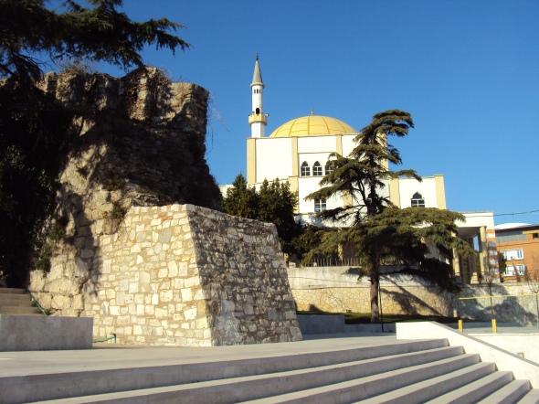 Mezquita de Durrës