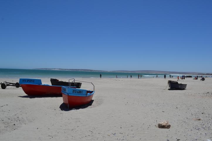 Paternoster, Provincia del Cabo Occidental, Sudáfrica