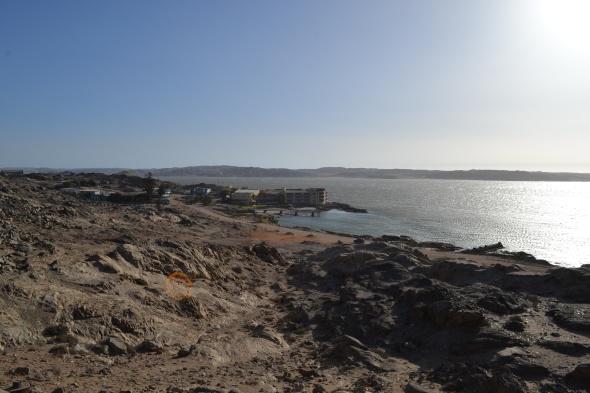 Costa de Lüderitz, Namibia