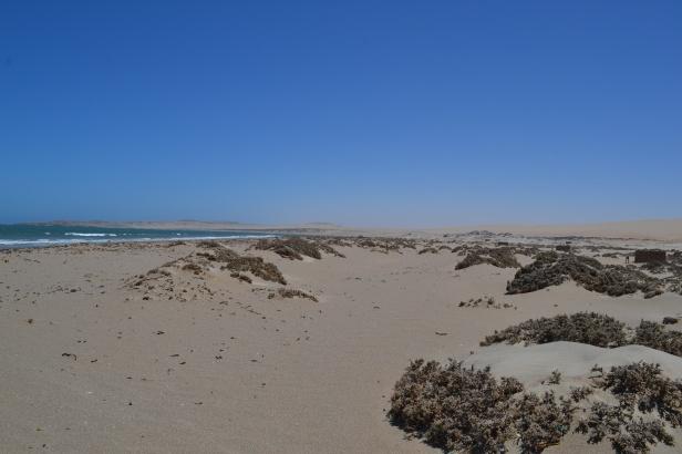 Playa Agate