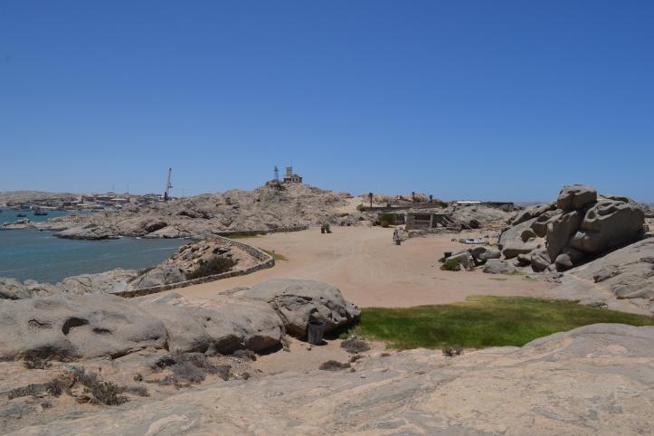 Shark Island