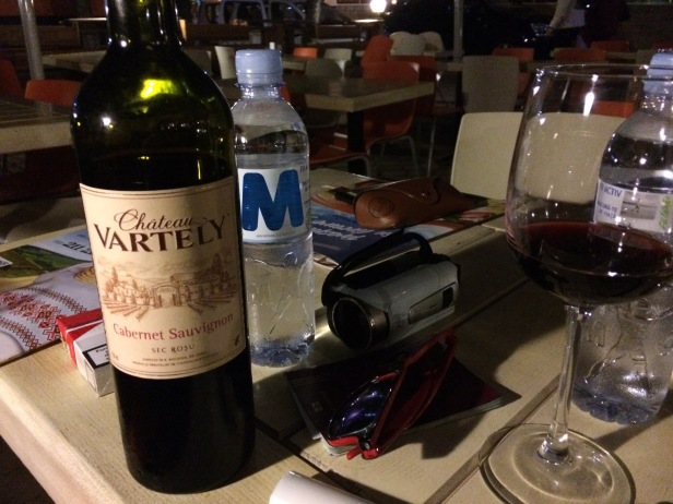 Vino moldavo