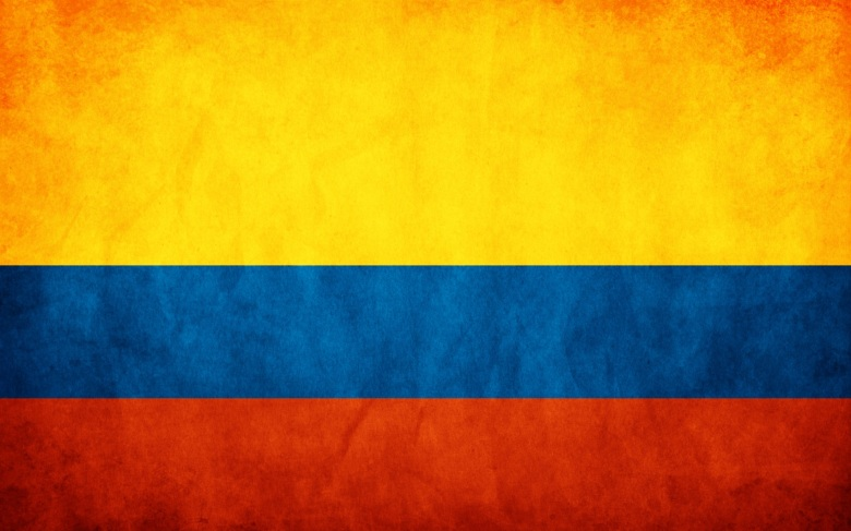 Colombia-Flag