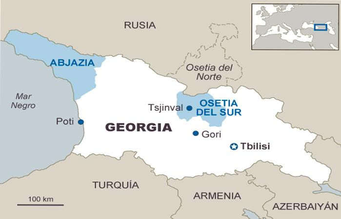 Osetia-del-Sur