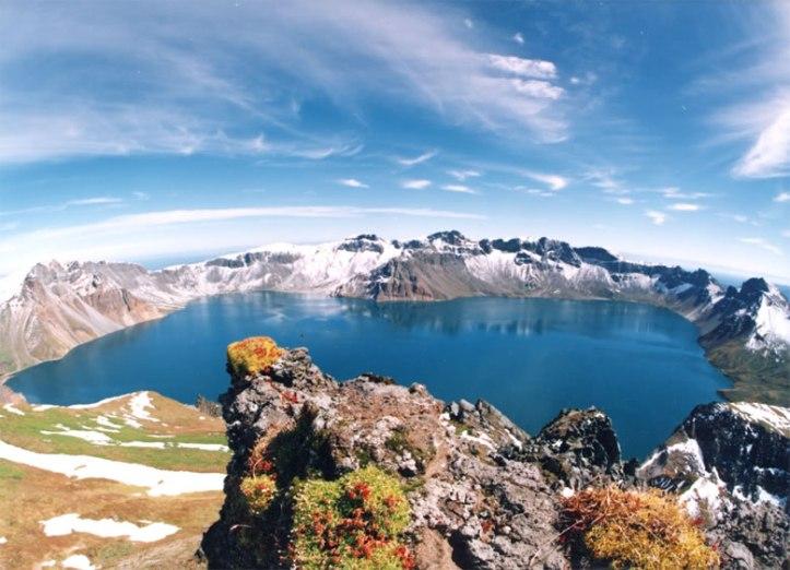 Baitou_Mountain_Tianchi