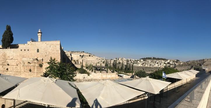 Alrededores del Templo de Salomón (2)