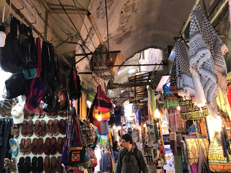 Ciudad vieja de Jerusalén (2)
