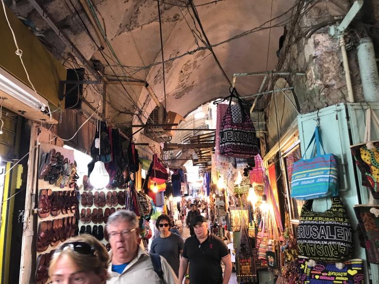 Ciudad vieja de Jerusalén (3)