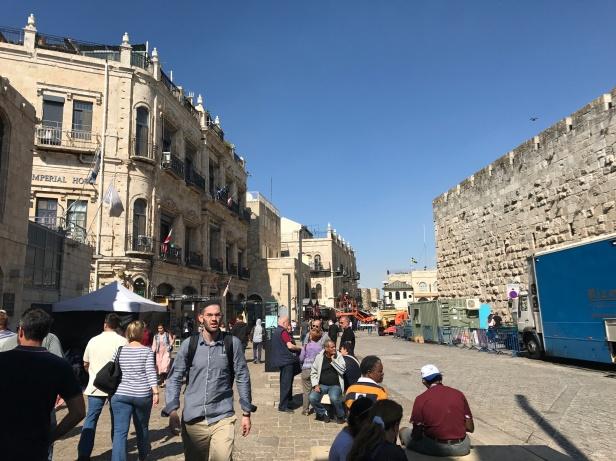 Ciudad vieja de Jerusalén (6)