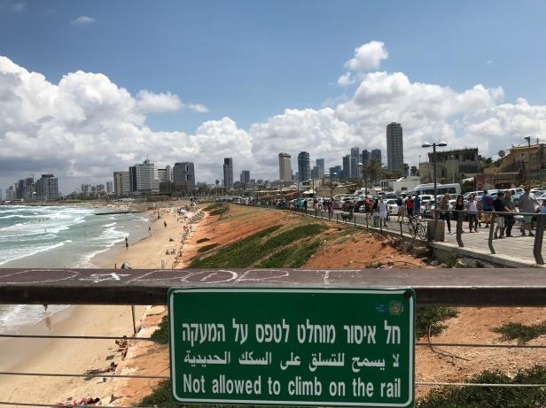 Costa de Tel Aviv