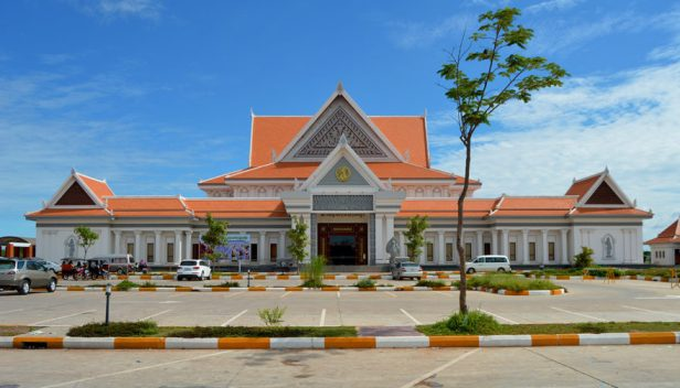 The-Mansudae-Overseas-Project-Cambodia-Angkor-Panorama-Museum-Siem-Reap-880x503