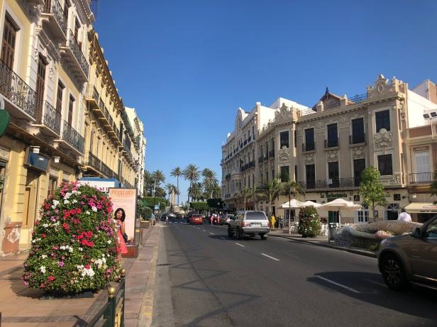 Centro de Melilla (2)