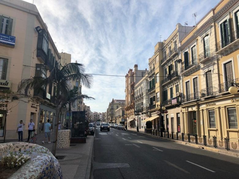 Centro de Melilla (3)