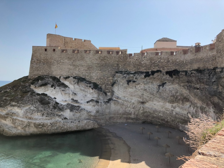 Playa de Melilla